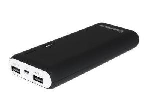 POWER BANK PB-13000W (13000MAH) BIANCO-NERO